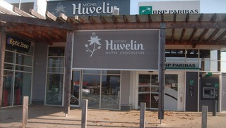 Chocolaterie Huvelin - Bessines