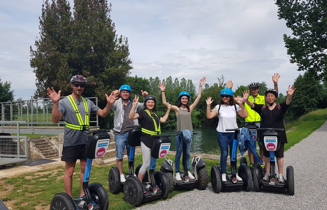 Mobilboard TM 8 - Coulon