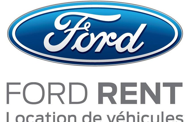 Ford Rent Niort 1 - Chauray