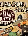 Tremplin rap & contest skate et jam graffiti